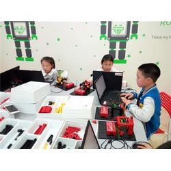 早教培训-常熟培训-爱迪生机器人教育中心图片