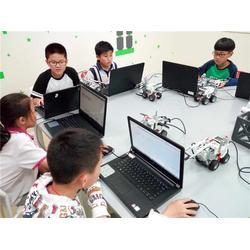 爱迪生机器人(图)|早教培训班|昆山培训图片