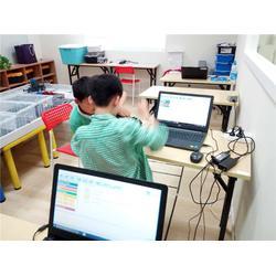 科技培训班-培训-爱迪生机器人教育中心图片
