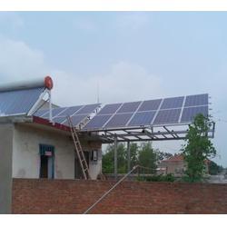 洛阳农业大棚大型分布式光伏发电公司_许昌新起帆(图)图片