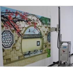 数码墙体彩绘机,北京华科恒润生产厂家,墙体彩绘机图片