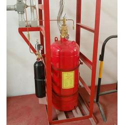 中盛消防-七氟丙烷氣體滅火系統-七氟丙烷氣體自動滅火圖片