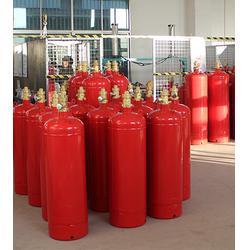 七氟丙烷灭火系统-七氟丙烷灭火系统价位-中盛消防(优质商家)图片