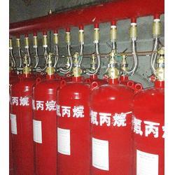 七氟丙烷灭火系统厂-七氟丙烷灭火系统-中盛消防图片