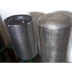 不锈钢过滤网筒供应,安平浚荃(在线咨询),浙江不锈钢过滤网筒图片