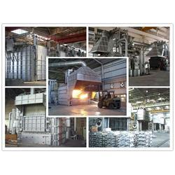 高价收购铝基板边角料-艾卡废铝熔炼厂全国收购图片