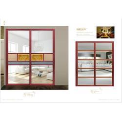 玻璃隔断门窗,乌鲁木齐隔断门, 诺威家滑动门(查看)图片