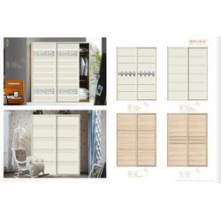 苏州诺威家家居(图),衣柜门类型,北塘区衣柜门图片