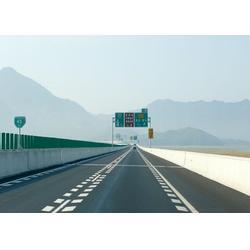 商洛高速护栏板_商洛高速护栏_大华交通(查看)图片