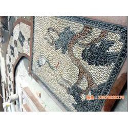 赣州鹅卵石|申达陶瓷厂|染色鹅卵石图片