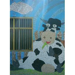 陶瓷壁画定制厂家 厂家 申达陶瓷厂(查看)图片