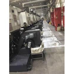 安徽排屑机_德克机床附件_德国埃马格机床磁性排屑机图片