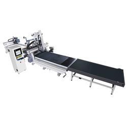 【宏远机械】(图)、河南衣柜生产线、衣柜生产线图片