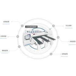 南京专业生产自动家具生产线|【宏远机械】|家具生产线图片