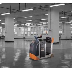 agv牵引小车-科罗玛特机器人-agv图片