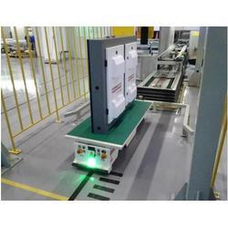 背负式AGV、科罗玛特机器人、泰州背负式AGV图片