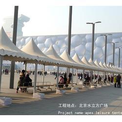 北京移动遮阳棚租赁、北京移动遮阳棚、恒帆建业(图)图片