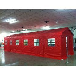 恒帆建业(图) 双层帐篷 帐篷图片