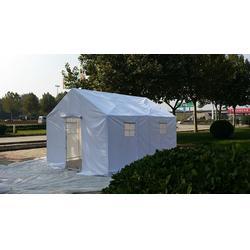 搭建救灾帐篷,赤峰救灾帐篷,恒帆建业图片