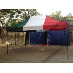 铝制广告帐篷-广告帐篷-恒帆建业图片