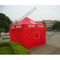 广告帐篷_北京恒帆_大型广告帐篷图片