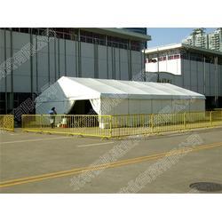 北京恒帆建业-篷房-大型车展篷房图片