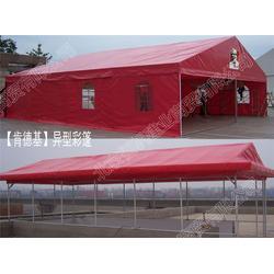 恒帆建业专业从事帐篷(图)、展览篷房帐篷、篷房图片