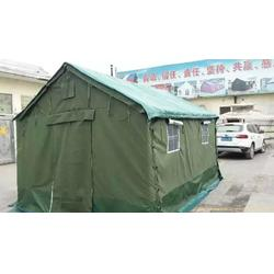 露营帐篷-石景山帐篷-施工帐篷找恒帆建业图片
