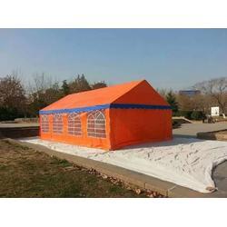 需要工地帐篷找恒帆建业(多图)_方管帐篷_帐篷图片