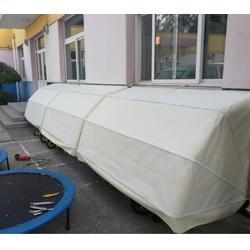 遮阳篷|定制优质遮阳篷找恒帆建业(多图)图片
