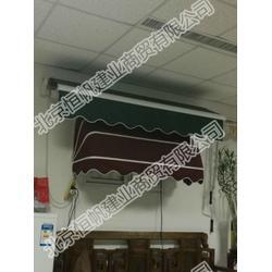 北京恒帆建业量身定做各种遮阳篷、大型遮阳篷、遮阳篷图片