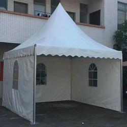 东城篷房、恒帆建业专做各种规格仓储篷房(在线咨询)、篷房租赁图片