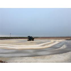 精制盐厂家海晶盐工厂运输|精制盐厂家|兆源实业图片