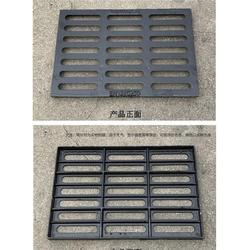 球墨铸铁盖板厂家|丰锐鑫精密铸造(在线咨询)|三亚盖板图片