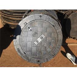 丰锐鑫精密铸造|5001000球墨铸铁井盖|球墨铸铁井盖图片