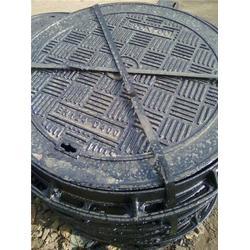 球墨铸铁井盖、丰锐鑫精密铸造销售、什么是球墨铸铁井盖图片