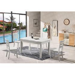 江西欧式实木餐桌-瑞升家具图片