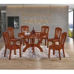 实木平台餐桌品牌(在线咨询)图片