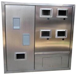 机柜|南骏电控设备|机柜厂家图片