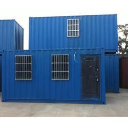 集装箱出租|集装箱|顺利莱移动板房(查看)图片
