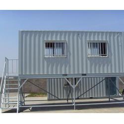 集装箱活动房生产、集装箱活动房、顺利莱(查看)图片