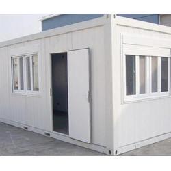 通州集裝箱房屋廠_北京順利萊(在線咨詢)_集裝箱房屋廠圖片