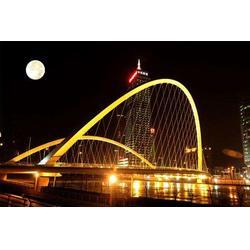 桥梁亮化工程,太原欣美照明,阳曲桥梁亮化工程图片