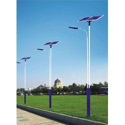 山西太阳能路灯工程,太阳能路灯,太原欣美照明图片