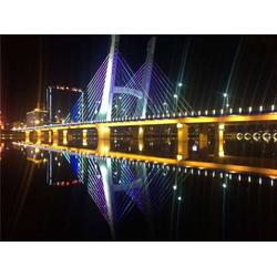 长治桥梁亮化,桥梁亮化,太原欣美照明图片