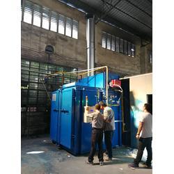 热洁炉|热洁炉|苏州艾胜玛热洁炉厂家图片