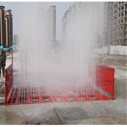 河南工地洗轮机厂家直销|工地洗轮机|【云创环保】(查看)图片