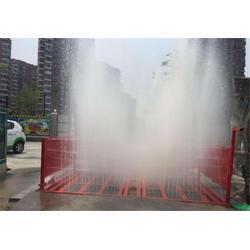 周口工地洗车平台供应商_【云创环保】_工地洗车平台图片