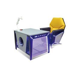 网吧沙发椅子厂、网吧沙发椅、广州一铭图片