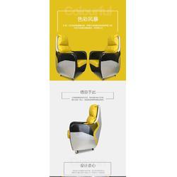 网吧沙发桌椅一体,广州一铭家具(在线咨询),网吧沙发图片